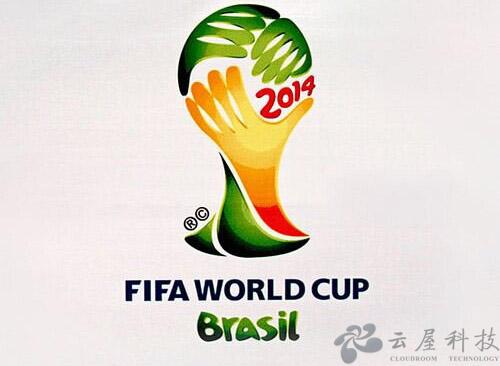 屋网络视频会议传递巴西世界杯精彩瞬间