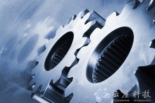 云屋视频会会议应用于制造业