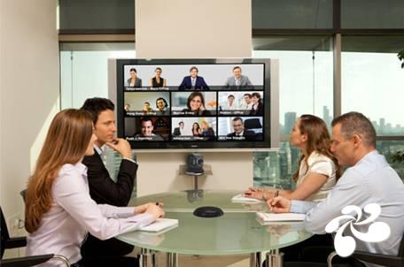 视频会议发展背景