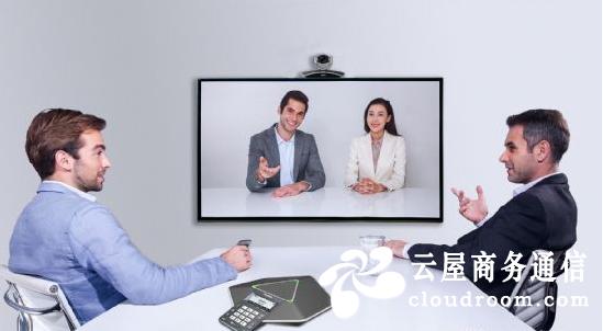 视频会议应用